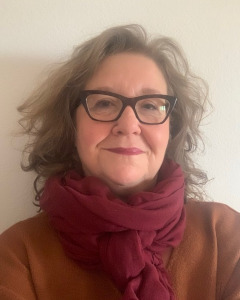 Sylvie Corthesy